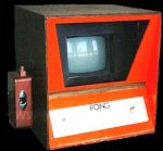 Atari PONG: first steps